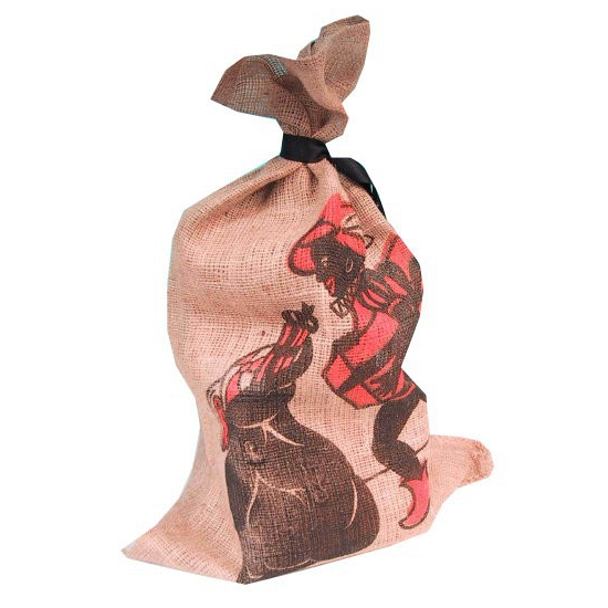 Cadeautjes zak van Sinterklaas thumbnail