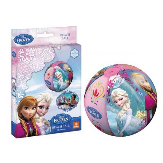Frozen Strandbal 50 Cm Disney kopen