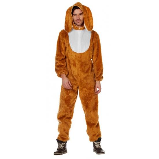 Haas kostuum voor volwassenen. compleet hazen kostuum voor volwassenen. het haas kostuum bestaat uit een ...