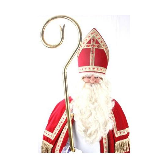 Luxe Sinterklaas pruiken thumbnail