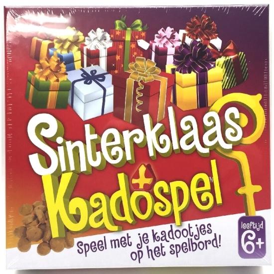 Opdrachten spel Sinterklaas thumbnail