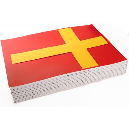 Sinterklaas boek suprise bouwpakket thumbnail