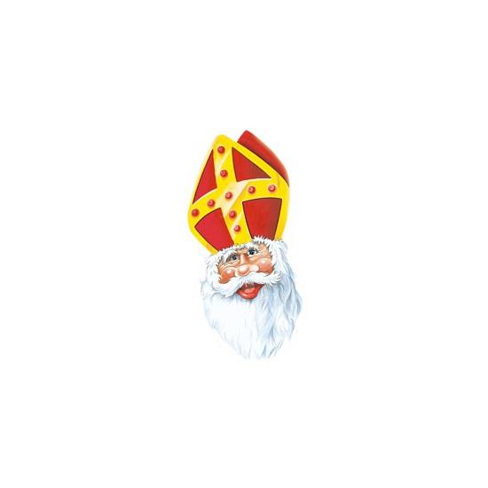 Sinterklaas feestmasker thumbnail
