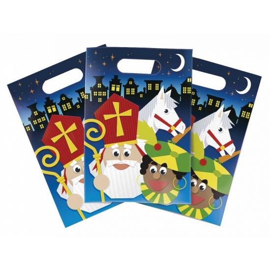 Sinterklaas kado zakjes thumbnail