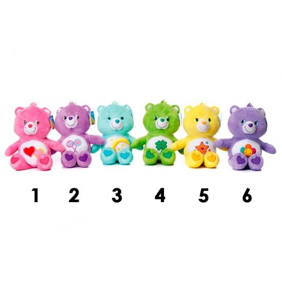 Care Bear knuffel 25 cm