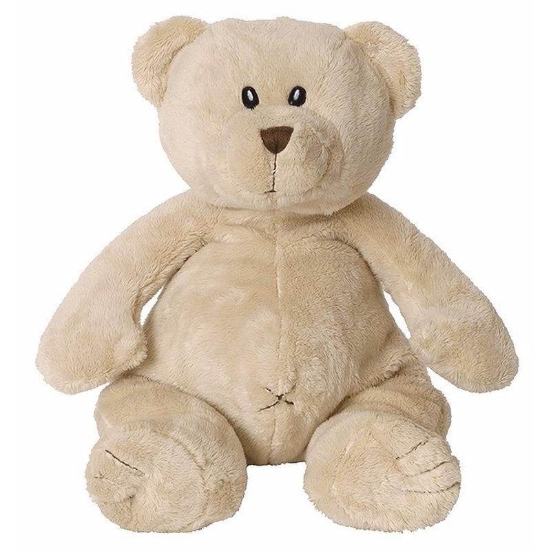 Pluche teddybeer 23 cm