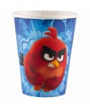 Angry Birds kartonnen bekers 8x