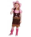 Cowgirl kostuums meiden