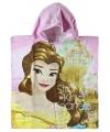 Disney Belle badcape