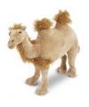 Mega knuffel kameel staand