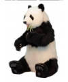 Levensechte pandabeer 130 cm