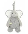 Happy Horse muziek knuffel olifant Ella