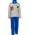 Joggingpak Angry Birds blauw met grijs