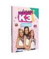 K3 artikelen vriendenboek