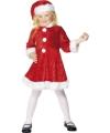 Kerstmis jurkjes voor meisjes