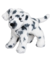 Knuffel hond Dalmatier 20 cm