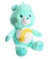 Care Bear knuffel mint groen 47 cm