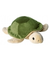Warme knuffel kruik schildpad