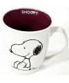 Thee beker Snoopy