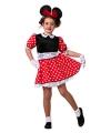 Kinder outfit van Muizen