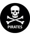Bierviltjes Piraten