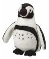 Pluche pinguin knuffel 28 cm