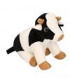 Koeien knuffels pluche 25 cm