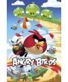 Decoratie poster Angry Birds