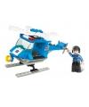 Sluban helikopter met poppetje