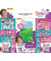 Dora stickertjes 500 stuks