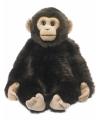 WNF apen knuffel chimpansee