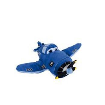 Disney Planes pluche Skipper knuffel