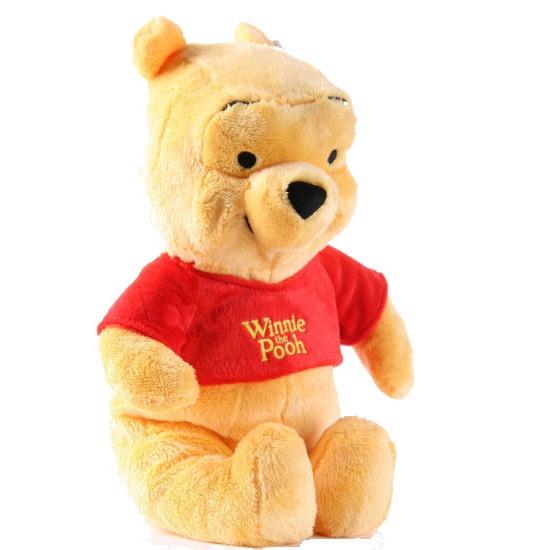 Winnie de Poeh knuffel 30 cm