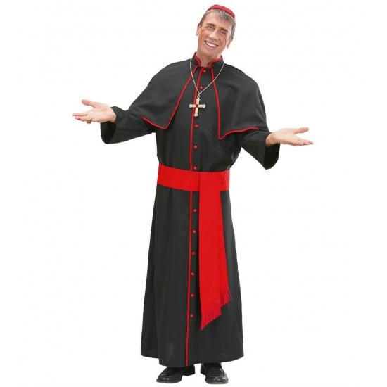 Bisschops outfit voor heren