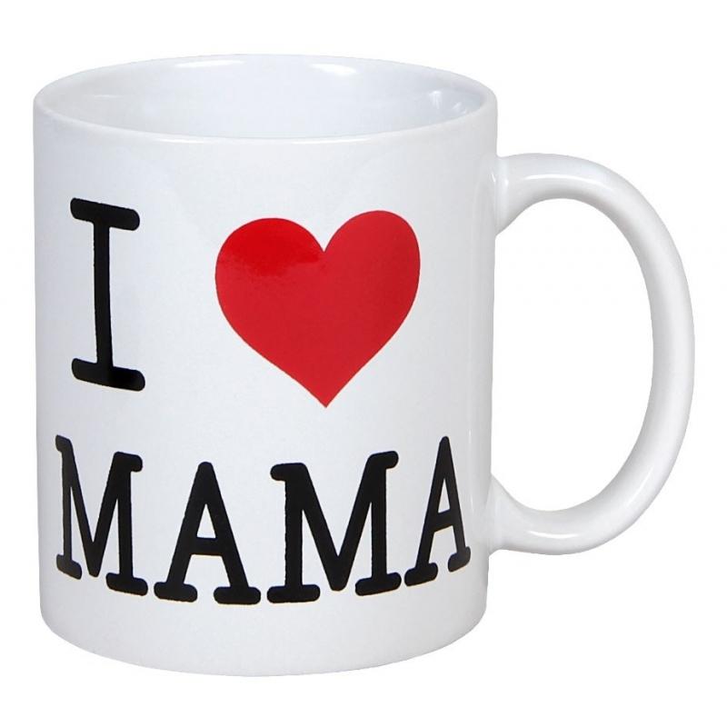Cadeau voor moederdag beker Cadeau /feest-verjaardag-art/jub-geslaagd-familie/beste-lieve-moeder