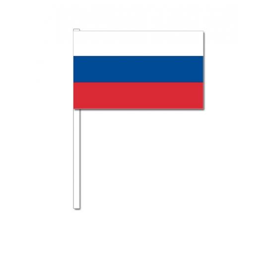 Handvlag Rusland 12 x 24 cm
