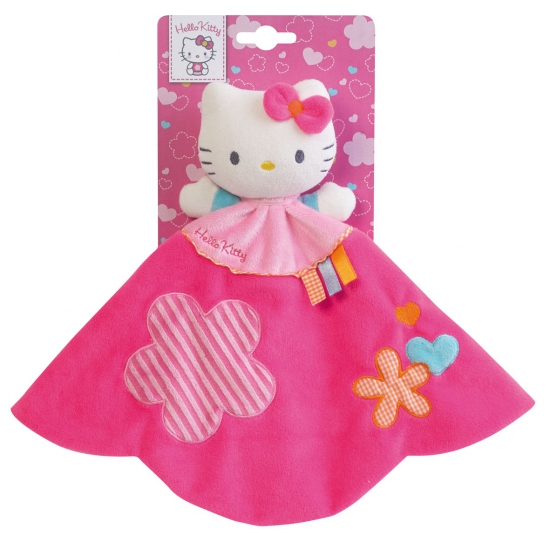 Hello Kitty tuttels