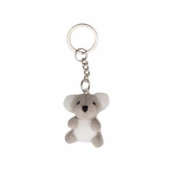 Koala sleutelhangers 6 cm