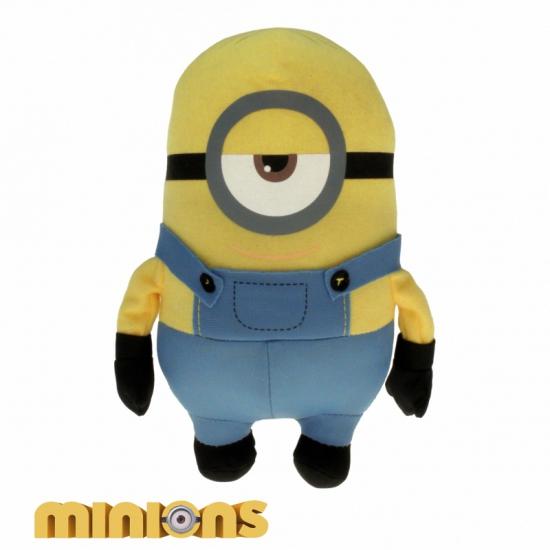 Minions knuffel Stuart 26 cm