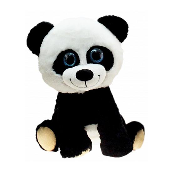 Panda knuffelbeer 40 cm