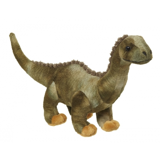 Pluche Diplodocus dinosaurus 32 cm