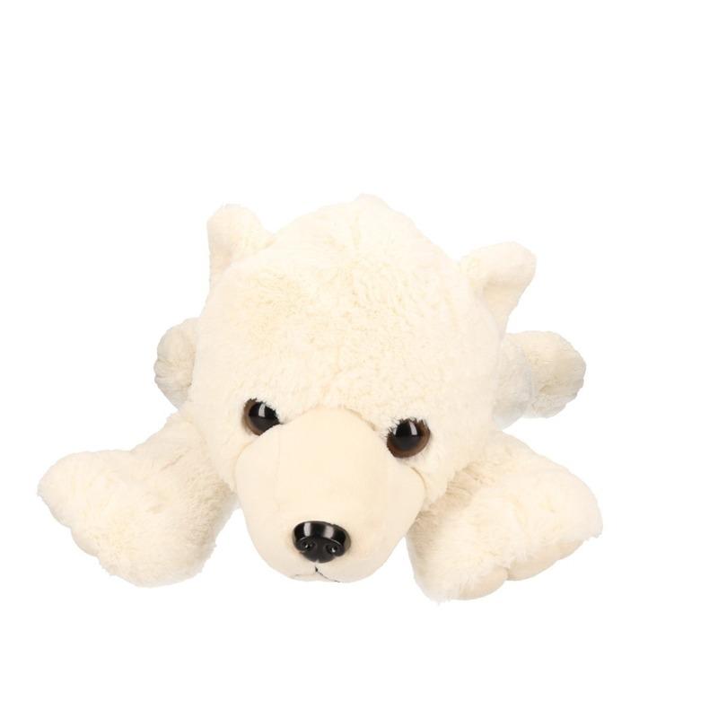 6012d0aa06b977 Pluche grote ijsbeer knuffel 57 cm bestellen voor € 32.95 bij het ...