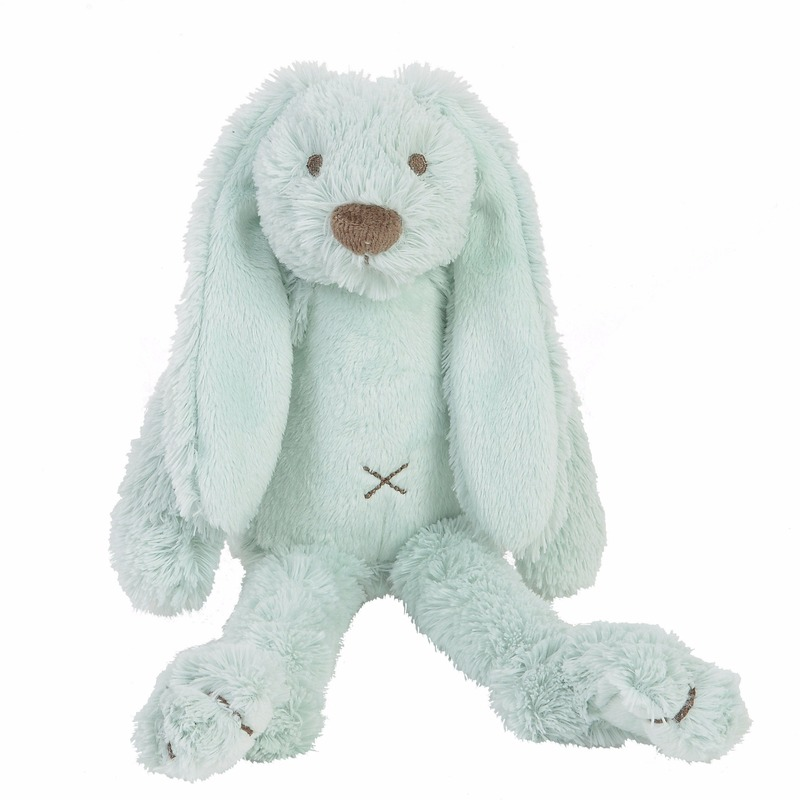 Pluche konijnen knuffel Richie 28 cm