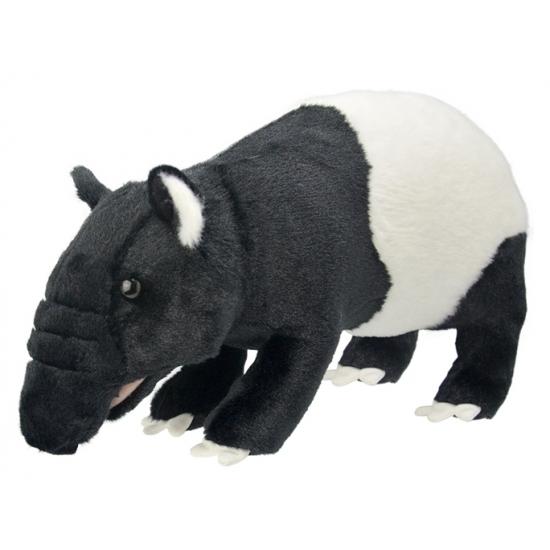 Pluche tapir knuffel 30 cm