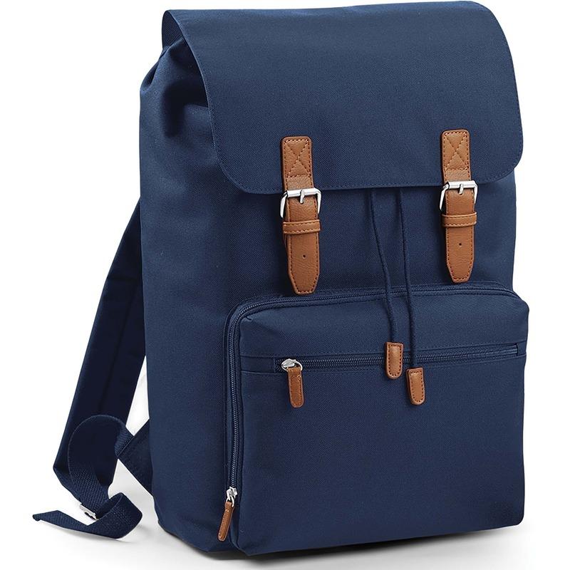 BagBase rugzak grijsblauw in Tassen winkel